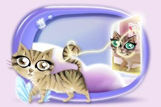 Shinycatz - Exercez un métier pour vous occuper des chats !
